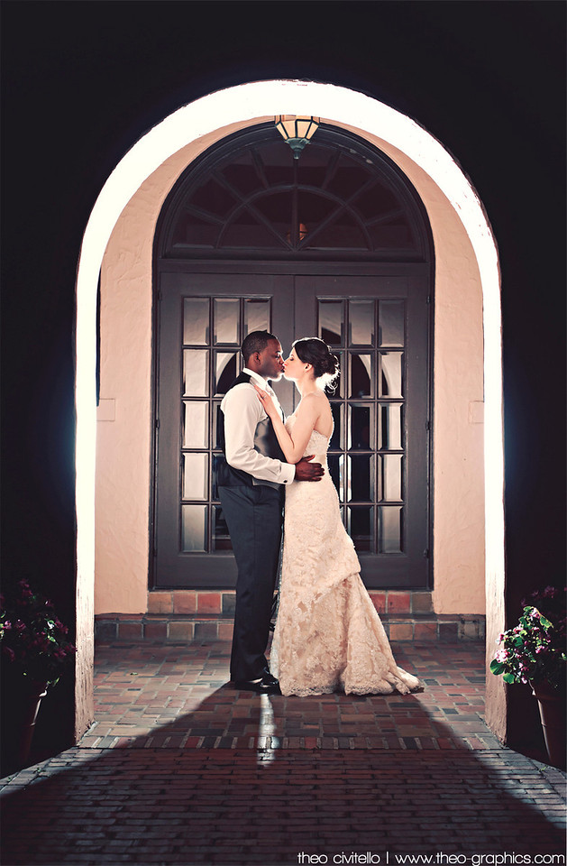 IMAGE: http://civitello.smugmug.com/Weddings/Eric/i-k8w5qLC/0/X2/Arch-Kiss-X2.jpg